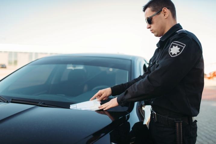 Competența poliției locale de a aplica sancțiuni în domeniul circulației rutiere