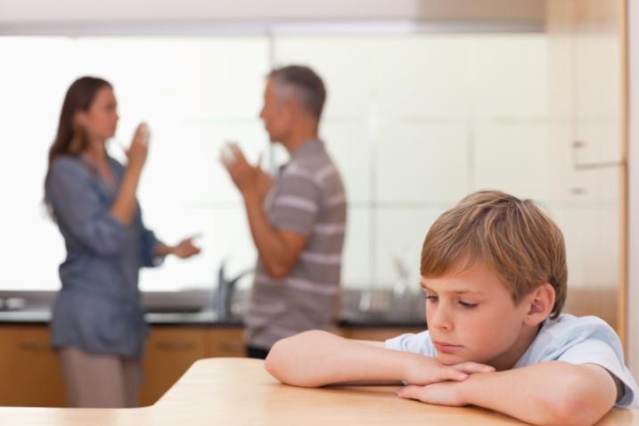 Exercitarea exclusivă a autorității părintești