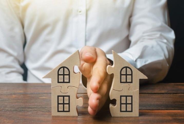 Sintagma locuința în cazul desfacerii căsătoriei